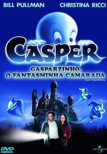 Gasparzinho - O Fantasminha Camarada - Poster / Capa / Cartaz - Oficial 2