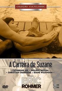 A Carreira de Suzanne - Poster / Capa / Cartaz - Oficial 4