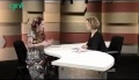 Marília Gabriela entrevista FERNANDA YOUNG (parte 1/4) - 27.03.11