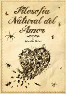 Filosofía natural del amor - Poster / Capa / Cartaz - Oficial 1