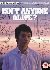 Isn't Anyone Alive? - Poster / Capa / Cartaz - Oficial 2