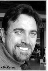Patrick McKenna (I)