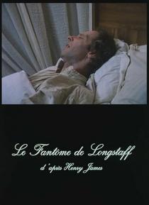 O Fantasma De Longstaff - Poster / Capa / Cartaz - Oficial 1