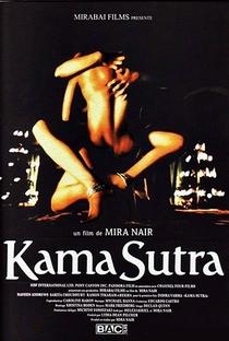 Kama Sutra: Um Conto de Amor - Poster / Capa / Cartaz - Oficial 5