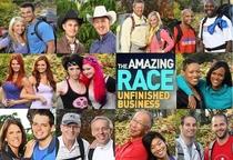 The Amazing Race (18ª Temporada) - Poster / Capa / Cartaz - Oficial 1