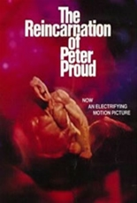 A Reencarnação de Peter Proud  - Poster / Capa / Cartaz - Oficial 1