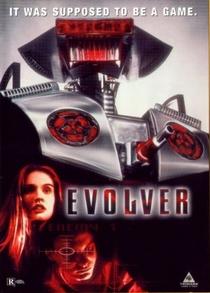Evolver - O Game da Morte - Poster / Capa / Cartaz - Oficial 1