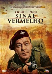 Sinal Vermelho - Poster / Capa / Cartaz - Oficial 3