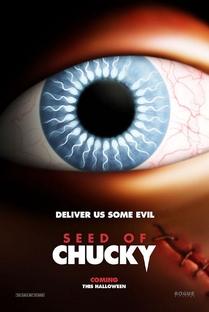 O Filho de Chucky - Poster / Capa / Cartaz - Oficial 3
