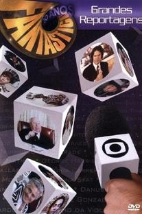 Fantástico 30 Anos - Grandes Reportagens - Poster / Capa / Cartaz - Oficial 1