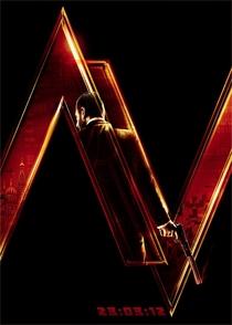 Agent Vinod - Poster / Capa / Cartaz - Oficial 6