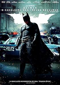 Batman - O Cavaleiro das Trevas Ressurge - Poster / Capa / Cartaz - Oficial 34