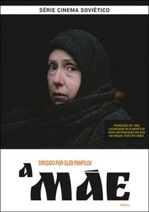 A Mãe - Poster / Capa / Cartaz - Oficial 2