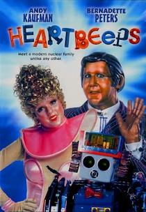 Heartbeeps - Poster / Capa / Cartaz - Oficial 1