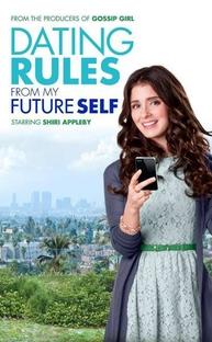Dating Rules from My Future Self (1ª Temporada) - Poster / Capa / Cartaz - Oficial 1