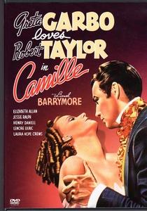A Dama das Camélias - Poster / Capa / Cartaz - Oficial 7