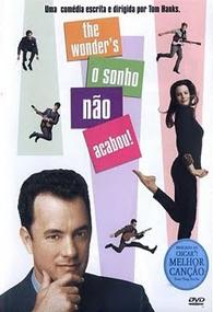 The Wonders: O Sonho Não Acabou - Poster / Capa / Cartaz - Oficial 3