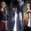 """Stephen Amell, de """"Arrow"""", diz que podem ocorrer crossovers entre outras séries de TV da DC"""