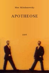 Apoteose - Poster / Capa / Cartaz - Oficial 1