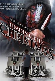 Deadly Little Christmas - Poster / Capa / Cartaz - Oficial 1