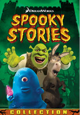 Spooky Stories - Poster / Capa / Cartaz - Oficial 1