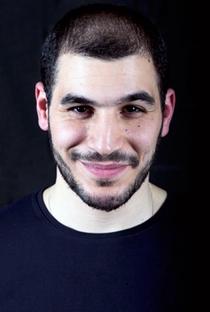Mehdi Djaadi - Poster / Capa / Cartaz - Oficial 1