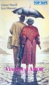 Viagem de Amor - Poster / Capa / Cartaz - Oficial 1