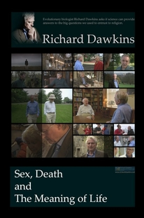 Sex, Death and the Meaning of Life - Poster / Capa / Cartaz - Oficial 1