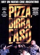Pizza, Cerveja, Cigarro (Pizza, Birra, Faso)