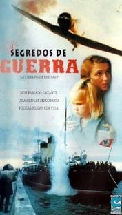Segredos de Guerra - Poster / Capa / Cartaz - Oficial 1