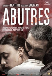 Abutres - Poster / Capa / Cartaz - Oficial 1