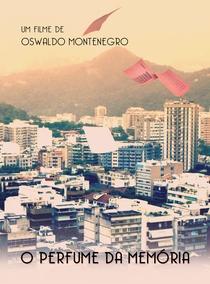 O Perfume da Memória - Poster / Capa / Cartaz - Oficial 1