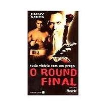 O Round Final - Poster / Capa / Cartaz - Oficial 1