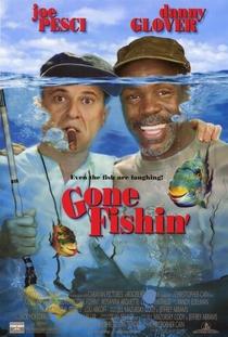Pescando Confusão - Poster / Capa / Cartaz - Oficial 3