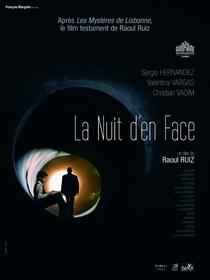 La Noche de Enfrente - Poster / Capa / Cartaz - Oficial 1