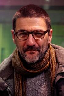 César Troncoso - Poster / Capa / Cartaz - Oficial 1