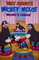 O Circo de Mickey (Mickey's Circus)