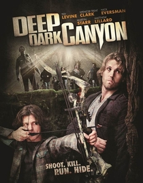 Deep Dark Canyon - Poster / Capa / Cartaz - Oficial 2
