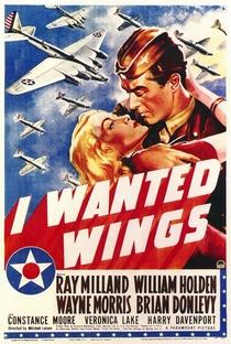 Revoada das Águias - Poster / Capa / Cartaz - Oficial 1
