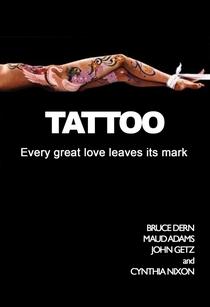 Tatuagem - Poster / Capa / Cartaz - Oficial 1