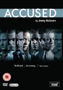 Accused (1ª Temporada) - Poster / Capa / Cartaz - Oficial 1