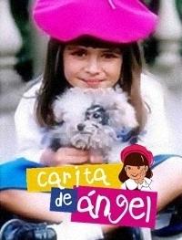 Carinha de Anjo - Poster / Capa / Cartaz - Oficial 2
