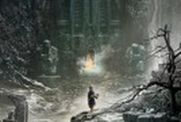 "Peter Jackson se despede de Ian McKellen, o ""Gandalf"", nas filmagens de ""O Hobbit"""
