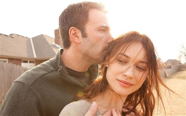 "Resenha do filme ""Amor Pleno"" - Terrence Malick"