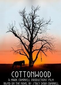 Cottonwood - Poster / Capa / Cartaz - Oficial 1