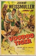 O Tigre Sagrado (Voodoo Tiger)
