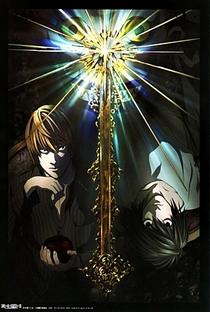 Death Note (1ª Temporada) - Poster / Capa / Cartaz - Oficial 11