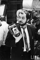 Stanley Kubrick: The lost tapes (Stanley Kubrick: The lost tapes)