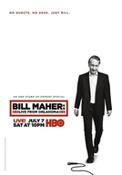 Bill Maher: Ao vivo de Oklahoma (Bill Maher: Live from Oklahoma)