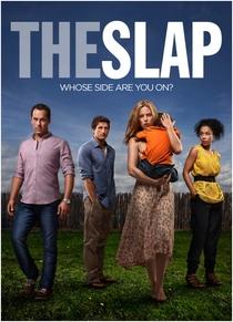The Slap - Poster / Capa / Cartaz - Oficial 1